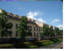 Maison de Retraite Zimmermann de l'Hôpital Intercommunal Soultz Issenheim