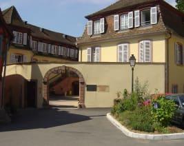 EHPAD Hôpital de Ribeauvillé