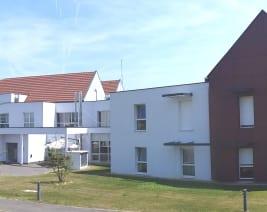 Ehpad résidence le heimelig - site de waldighoffen