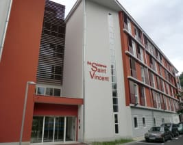 EHPAD Saint-Vincent