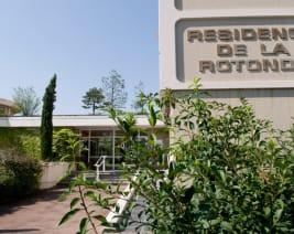 Lyon - la Rotonde