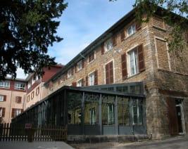 EHPAD Résidence Sainte-Anne