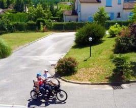 Residence du Mont Vinobre