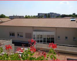 Ehpad du centre hospitalier de macon site phitzenmeyer