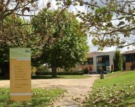 Ehpad résidence départementale d'accueil et de soins