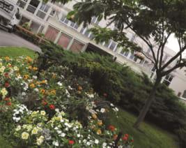 Résidence Autonomie du Parc Fleuri