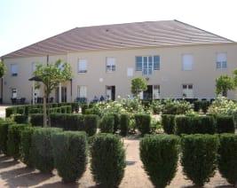 Ehpad du centre hospitalier de marcigny
