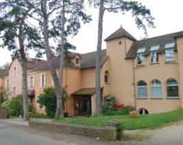 Maison de retraite ehpad villa sainte-agnès