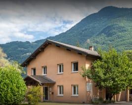 Korian le Home du Vernay