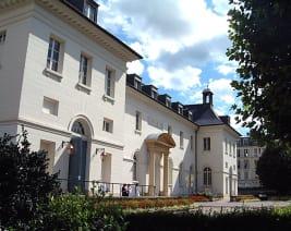 Maison Medicale Rochefoucault