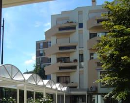 Residence les Orteaux