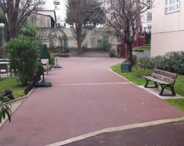 Les jardins d'iroise