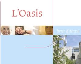 Ehpad l'oasis