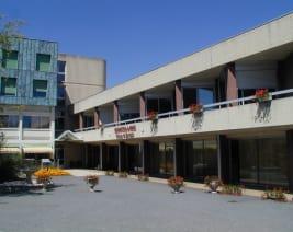 Ehpad résidence de la belle