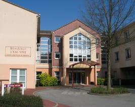 EHPAD Saint-Leger du Bourg Denis
