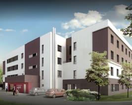 Rouen-Residence Meridienne