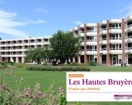 EHPAD les Hautes Bruyères