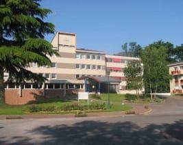 Centre Hospitalier du Bois-Petit