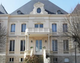 Residence du Chateau Nodet