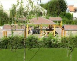 Les jardins de bussy