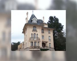 Villa baucis