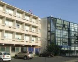 Ehpad du centre hospitalier de fontainebleau
