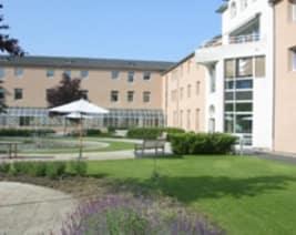 Ehpad centre de gérontologie clinique léopold bellan
