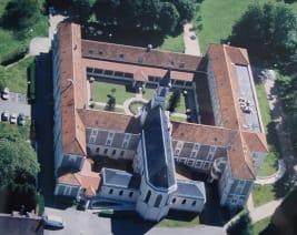 EHPAD le Fort Manoir