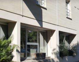 Korian Villa Saint Antoine-Ex Hameau du Roy