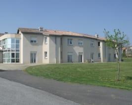 Ehpad résidence les feuillantines