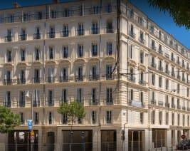 Résidence Palazzo Marseille