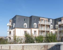 Villa Médicis Trouville-Sur-Mer