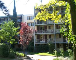 Foyer-logement  résidence du parc
