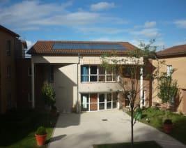 Foyer-logement résidence saint-sorlin-en-valloire