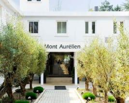 EHPAD Résidence du Mont Aurelien