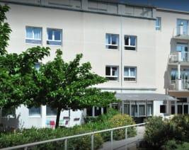 EHPAD les Opalines Sainte Maxime