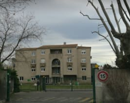 EHPAD Saint Andre