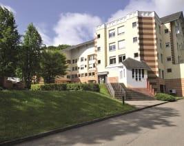 EHPAD Auguste Ridou Centre Hospitalier Intercommunal Eure-Seine
