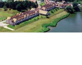 Residence du lac