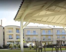 Residence Emeraudes - Chauvigny