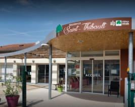 EHPAD Résidence Saint-Thibault