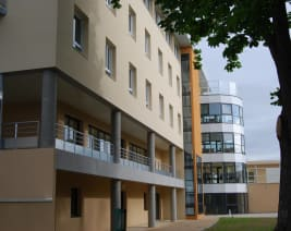 Ehpad du centre hospitalier de montmorillon