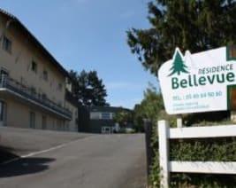 EHPAD Résidence Bellevue