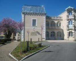 EHPAD Château de Nantou