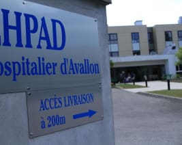 Ehpad d'avallon