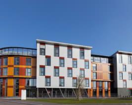Centre Gérontologique - Residence le Saule