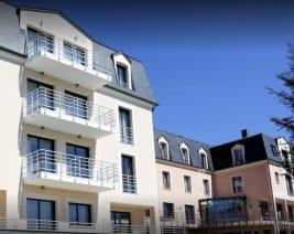 Prieur de la Cote Dor A Joigny Residences Services