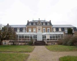 Ehpad résidence saint-charles