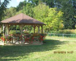 Ehpad résidence le bois joli