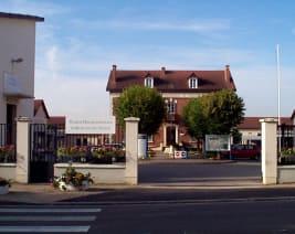 Maison Départementale de Retraite de l'Yonne